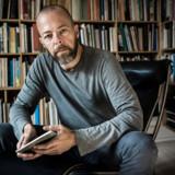 Niels Lyngsø, dansk forfatter