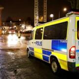 Det svenske sikkerspoliti, Säpo, har anholdt en person, som mistænkes for at spionere for Rusland. Arkivfoto: Ritzau Scanpix