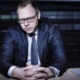 Nykredits direktør Michael Rasmussen.