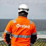 Energiselskabet Ørsted kom igennem første kvartal af 2018 med en højere indtjening end i samme kvartal året forinden.