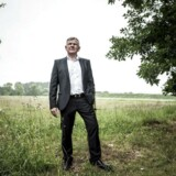 Direktør i Thise Mejeri, Poul Pedersen.
