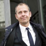 Boris Frederiksen, partner og bestyrelsesformand i Kammeradvokaten.