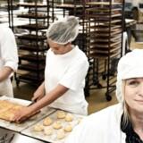 Med et nyt dansk/nordisk brand og design Jalm & B har iværksætterne fra det kendte italienske Øko-bageri Il Fornaio i Kastrup på Amager fået stærk vækst. Virksomhedens adm. direktør Susanne Boye Nielsen.