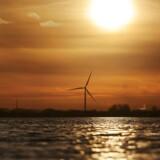 Arkivfoto. Vindmølleproducenten Vestas har hentet en stor ordre i Australien på samlet 180 megawatt (MW). Det fremgår af en meddelelse fra Vestas onsdag formiddag.