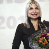 Berlingskes læsere og et panel har mandag 8. december kåret Selina Juul til Årets Dansker.