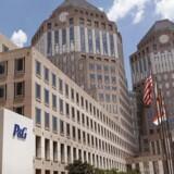Procter and Gamble Co. hovedkvarter i Cincinnati, Ohio.