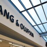 Bang & Olufsen kom med årsregnskab 12. juli ARKIVFOTO 2011 af B&O