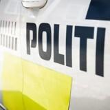 Et større antal betjente er rykket ud i Nordsjælland, bekræfter talsmand.