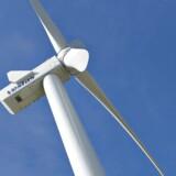 Arkivfoto. Vestas har skudt næsten en halv milliard kr. ind i et samarbejde med RES Group, en af verdens største vindparkudviklere, om at bygge vindparker i USA.