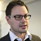 SFs skatteordfører Jonas Dahl er dybt forarget over afsløringerne om skattesvindel i Panama, som Nordea og Jyske Bank angiveligt er indblandet i.