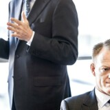 Lundbecks milliardstore spareprogram er millimeter fra at komme helt ind over målstregen, fortæller selskabets vikarierende topchef, Anders Götzsche.