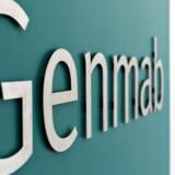 Genmab står over for et sagsmål fra den tyske rival Morphosys, angående et omstridt patent, på en del af det succesfulde kræftmiddel Darzalex.