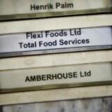 En kunde hævder, at Flexi Foods Ltd. i Hull har importeret hestekød og solgt det videre som oksefars.