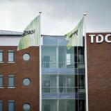 TDC. (Foto: Jeppe Bøje Nielsen/Scanpix 2013)