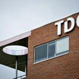 Fire fonde byder 40,8 mia. kr. for TDC – et bud som bestyrelsen anbefaler. Foto: Torkil Adsersen