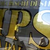 Problemerne fortsætter at vælte ind over den italienske storbank Banca Monte dei Paschi di Siena.