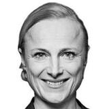 Ulla Tofte.