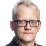 Kristian Lindberg.