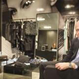 Jens Birger Christensen træder ud af den daglige drift i Birger Christensen og bliver arbejdende bestyrelsesformand.
