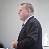 Arkivfoto. Statsministeren mener, at Danmark er bedste kandidat til lægemiddelagentur. Men spørgsmålet er politisk.