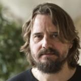 Kenneth Brandt Hansen er funktionsledende overlæge på den psykiatriske akutmodtagelse i Risskov og frustreret over dårlig kommunikation mellem kommuner og regioner.