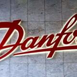 Arkivfoto. Danfoss Power Electronics i Gråsten.