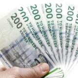 Det er ikke alene politik, der er på spil til kommunalvalget, men også pengepungen hos nogle danskere.