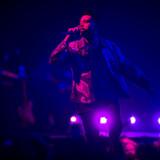 Den canadiske pop-stjerne The Weeknd spiller koncert i Royal Arena, d. 20 februar 2017.. (Foto: Mads Joakim Rimer Rasmussen/Scanpix 2017)