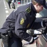 Antallet af fældende afgørelser for at køre på eksempelvis hash og kokain i et motorkøretøj steget eksplosivt fra fem i 2011 til 3.281 sidste år, viser tal fra Rigspolitiet.