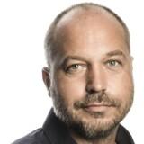 Rasmus Karkov, journalist.