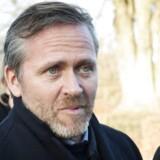 Der skal reformer på bordet, ellers vanker der, siger Anders Samuelsen (LA).