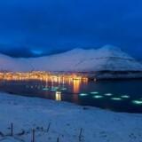 På trods af faldende laksepriser levererer Færøernes største lakseproducent, Bakkafrost, der er børsnoteret i Oslo, et stærkt 2017-resultat.