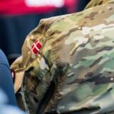 En række valgløfter til krigsveteraner er ikke blevet indfriet endnu, skriver Politiken. Scanpix/Morten Dueholm