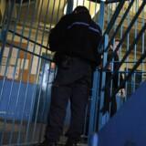 En ansat ved Enner Mark Fængsel ved Horsens anklages for vold mod indsat. Han nægter sig skyldig. Nu skal Retten i Horsens behandle sagen. Free/Colourbox