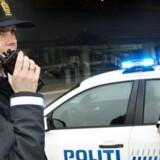Politiet har modtaget 243 anmeldelser om løsnede hjulbolte fra bilister over hele landet. Free/Politiet/arkiv