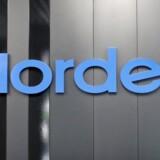 Ifølge Voxmeter mistede Nordea i 2016 en stor del af bankens kunder. Reuters/© Ints Kalnins / Reuters