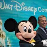 Walt Disneys administrerende direktør, Robert Iger, har tillid til, at selskabet vil vinde med et bud på nøgleaktiverne i 21st Century Fox, på trods af at Comcast allerede har lagt et nyt konkurrerende tilbud.
