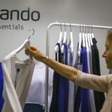 Zalando åbner nyt varelager.