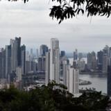 Skattelyet Panama