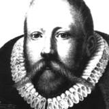 Den danske astronom Tycho Brahe