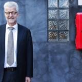 Tidligere topchef for Falck Allan Søgaard Larsen