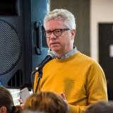 Per Tejs Knudsen - CEO
