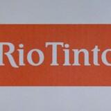 Arkivfoto. Den engelske rigsadvokat, Serious Fraud Office, undersøger en mistænkelig betaling fra mineselskabet Rio Tinto til en konsulent i 2011.
