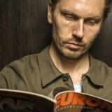 Kristoffer Zøllner stopper som chefredaktør på magasinet Euroman.