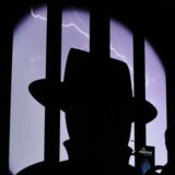 En større ring af aktiehandlere, som bad hackere skaffe sig insiderviden, er blevet afsløret i USA. Arkivfoto: Glenn Chapman, AFP/Scanpix