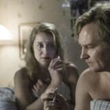 Ulrich Thomsen og Trine Dyrholm er begge nominerede til både Bodil- og Robertpriser for deres roller i Thomas Vinterbergs »Kollektivet«.