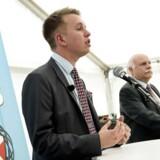 Arkivfoto. Danskernes Parti nedlægger sig selv og forsøger dermed ikke længere at komme i Folketinget.