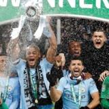Manchester City er med stor sikkerhed at finde blandt holdene i næste års Champions League. Finalen spilles i Madrid.