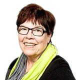 Lillian Knudsen.