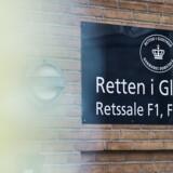 Tirsdag behandlede retten i Glostrup en række sager, hvor der er blevet fusket med eksamensbeviser fra AMU-uddannelsen for kurset Grundlæggende vagt. Arkivfoto. Scanpix/Ólafur Steinar Gestsson